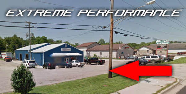 Extreme Performance Bloomington Ellettsville